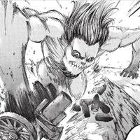 Jaw Titan character image (Marcel Galliard)
