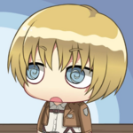 Armin Arlelt (Chibi Theater) character image