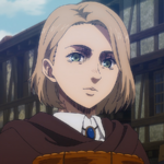 Hitch Dreyse (Anime) character image
