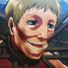 Sawney (Anime) character image