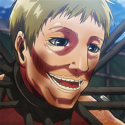 Sawney Anime Attack on Titan Wiki FANDOM powered by