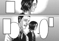 Conflicted Yeager family