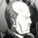Nicholas Lovof (Anime) character image