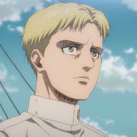 Reiner Braun (Anime) character image (845)
