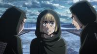 Armin soll Befehle geben