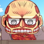 Colossal Titan (Chibi Theater) character image