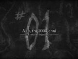 A te, fra 2000 anni - La caduta di Shiganshina (parte 1)