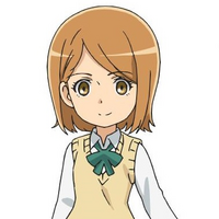 Petra Rall (Junior High Anime) character image