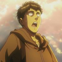 Bertholdt Hoover (Anime) character image (845)