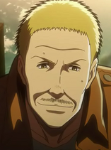 Hannes anime