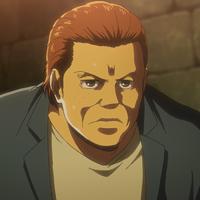 Flegel Reeves (Anime) character image