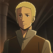 Thomas Wagner (Anime) character image