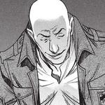 Hans Luhmann character image