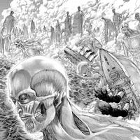 Wall Titan character image