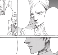 Erwin decides to claim responsibility
