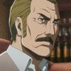 Elliot G. Stratmann (Anime) character image