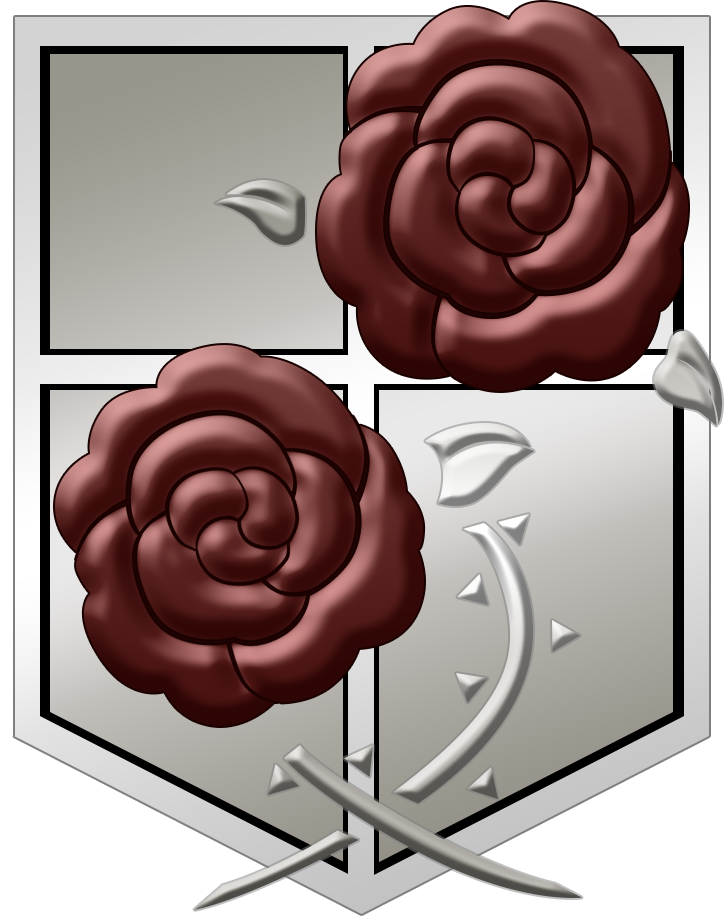 Garrison | Attack on Titan Wiki | FANDOM powered by Wikia