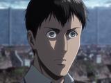 Bertholdt Hoover (Anime)