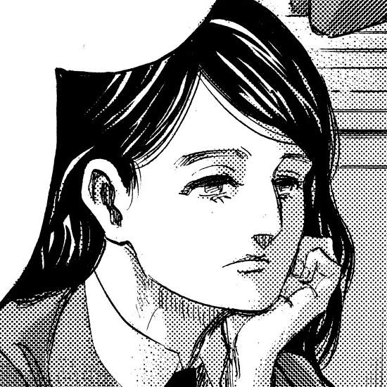 Pieck Finger character image