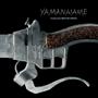 YAMANAIAME (ALBUM ART)