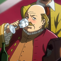 Lord Balto character image
