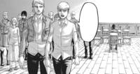 Floch is arrested