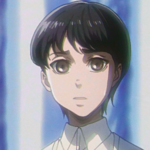 Dirk Reiss (Anime) character image