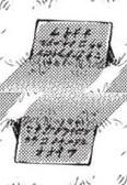 Iscrizione sulla Roccia di Trost
