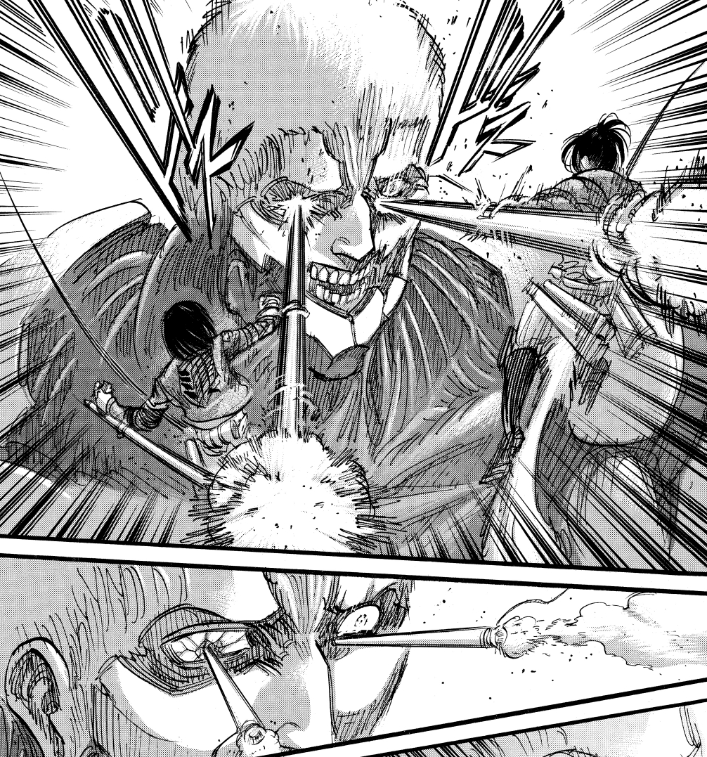 Thunder Spear | Attack on Titan Wiki | FANDOM powered by Wikia
