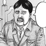 Military Police Brigade official A character image