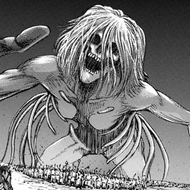 Founding Titan character image (Ymir Fritz)