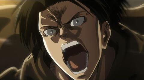 TVアニメ「進撃の巨人」Season 3 PV