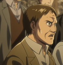 Bigmouth Titan (Anime) character image