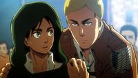 La mystérieuse question d'Erwin