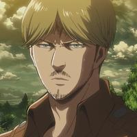 Miche Zacharius (Anime) character image