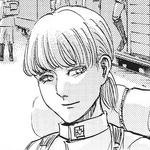 Zofia character image
