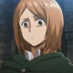 Petra character image