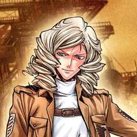 Cardina Baumeister character image