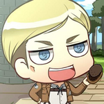 Erwin Smith (Chibi Theater) character image