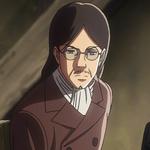 Grisha Jeager Anime