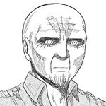 Keith (Junior High Manga) character image