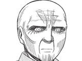 Keith (Junior High Manga)