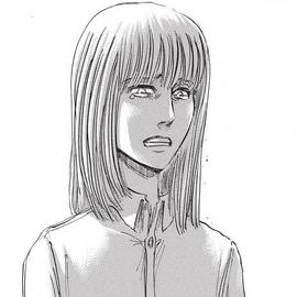Alma character image
