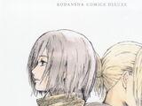 Attack on Titan: Lost Girls (Novel)