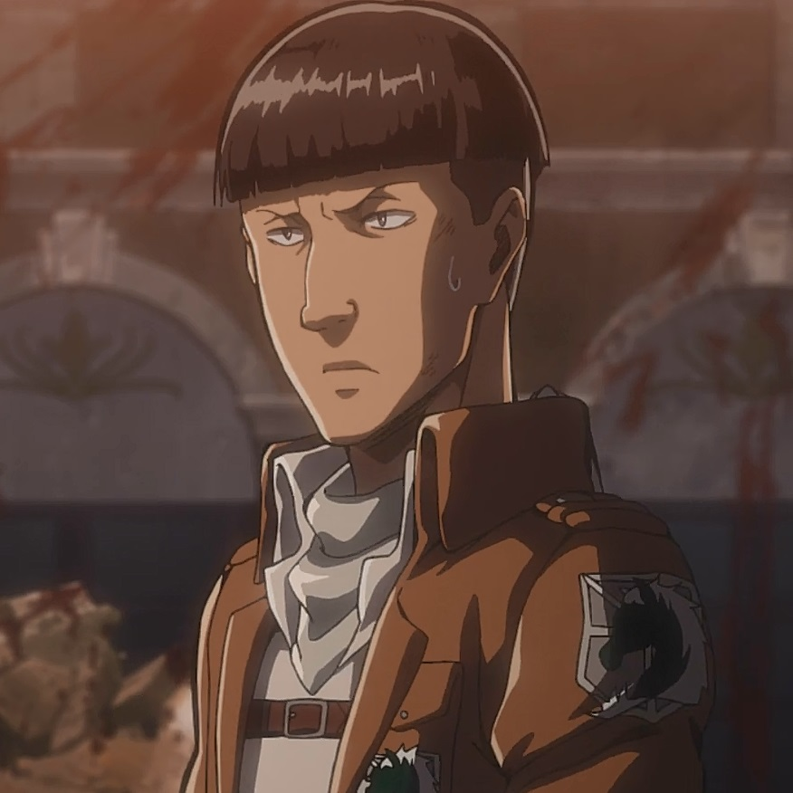 Marlo Freudenberg (Anime) | Attack on Titan Wiki | FANDOM powered by