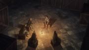Armin avouant son mal être aux autres