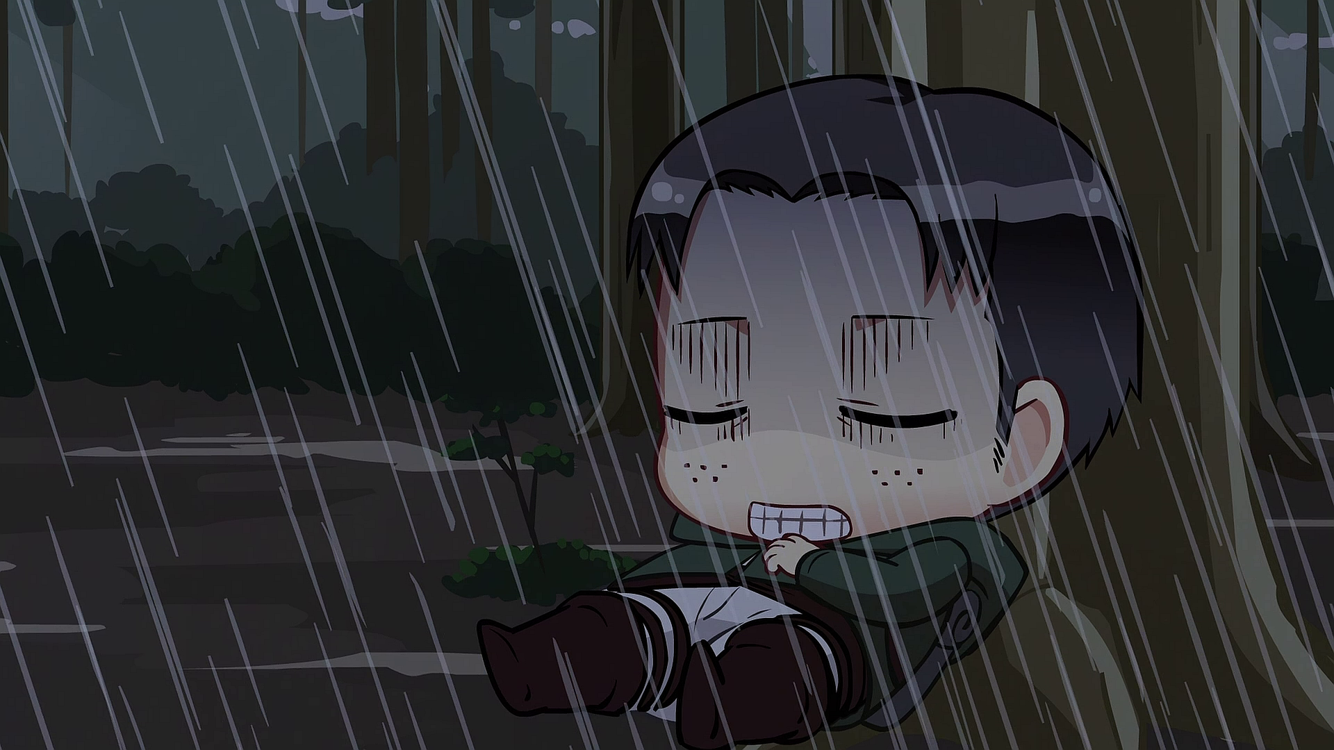 Images Of Marco Attack On Titan Chibi