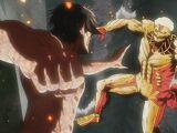 Intelligent Titans (Anime)