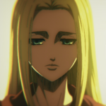 Historia Reiss (Anime) character image