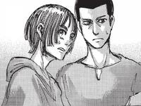 Keiji and Nifa